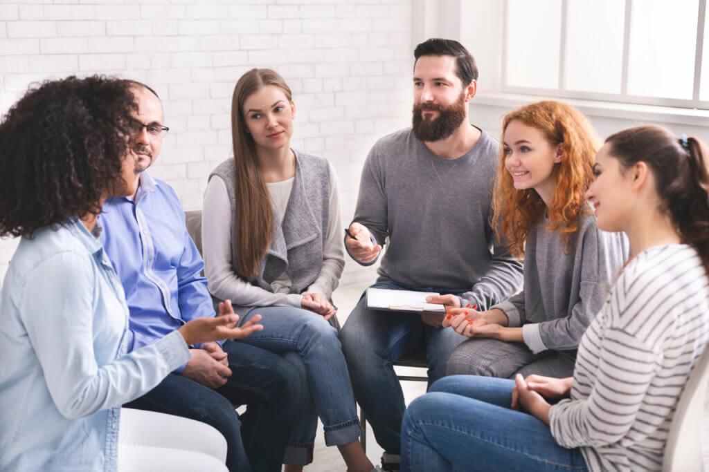 Beispielbild Arbeits- und Organisationspsychologie