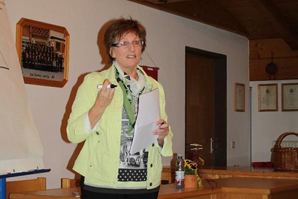 Frau Dr. Angelika Schmidt