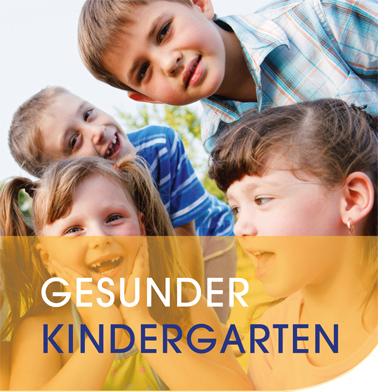 Gesunder Kindergarten