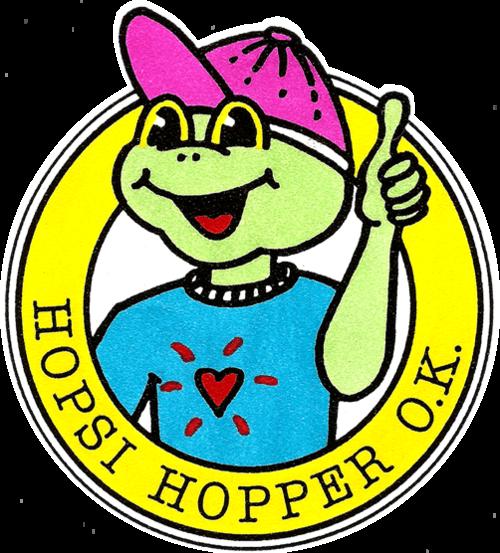 Gesund aktiv - Aktiv gesund mit Hopsi Hopper. Hopsi Hopper will Kinder freudvoll bewegen und einen gesunden Lebensstil vermitteln. Sein Motto: Fit - Komm mit.  Seit 1994 gibt es Hopsi Hopper - den ASKÖ-Fit-Frosch. Sein bundesweiter Erfahrungsschatz in der bewegungsorientierten Gesundheitsförderung ist daher einzigartig. Hopsi Hoppers Bewegungsangebote in Sportverein, Kindergarten und Volksschule sind erprobt.