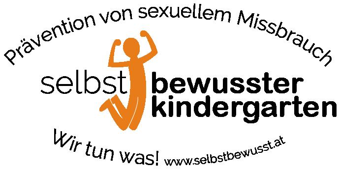 logo selbstbewusster kindergarten url