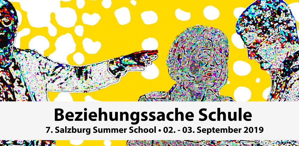 salzburgsummerschool 2019