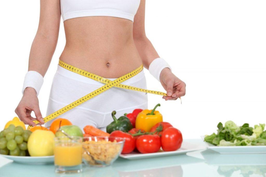 bigstock woman eating healthy food 31738496