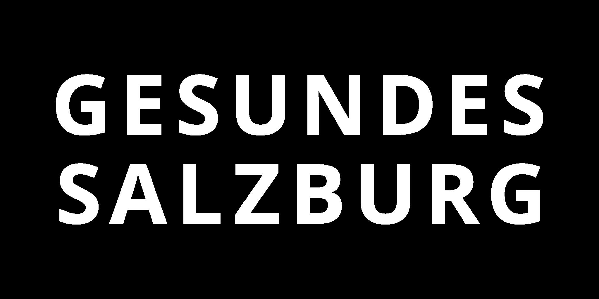 Gesundes Salzburg